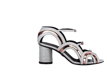 Luisa Tratzi scarpe Lollipop